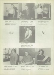 Page 12, 1954 Edition, Hancock Place High School - Momento Yearbook (St Louis, MO) online yearbook collection