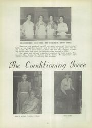 Page 14, 1954 Edition, Hancock Place High School - Momento Yearbook (St Louis, MO) online yearbook collection