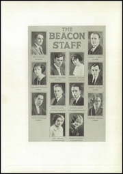 Page 6, 1923 Edition, Cleveland High School - Beacon Yearbook (St Louis, MO) online yearbook collection