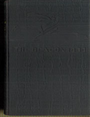 Page 1, 1933 Edition, Cleveland High School - Beacon Yearbook (St Louis, MO) online yearbook collection