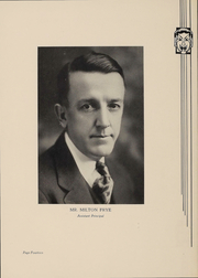 Page 15, 1935 Edition, Cleveland High School - Beacon Yearbook (St Louis, MO) online yearbook collection