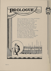 Page 7, 1935 Edition, Cleveland High School - Beacon Yearbook (St Louis, MO) online yearbook collection
