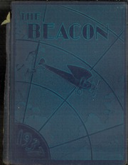 Page 1, 1937 Edition, Cleveland High School - Beacon Yearbook (St Louis, MO) online yearbook collection