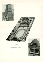 Page 9, 1937 Edition, Cleveland High School - Beacon Yearbook (St Louis, MO) online yearbook collection