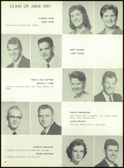 Page 55, 1957 Edition, Cleveland High School - Beacon Yearbook (St Louis, MO) online yearbook collection