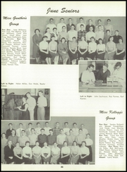Page 60, 1957 Edition, Cleveland High School - Beacon Yearbook (St Louis, MO) online yearbook collection