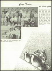 Page 62, 1957 Edition, Cleveland High School - Beacon Yearbook (St Louis, MO) online yearbook collection