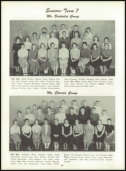 Page 64, 1957 Edition, Cleveland High School - Beacon Yearbook (St Louis, MO) online yearbook collection