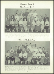 Page 65, 1957 Edition, Cleveland High School - Beacon Yearbook (St Louis, MO) online yearbook collection