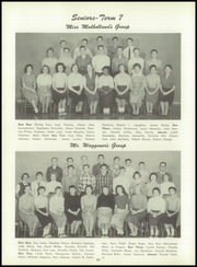 Page 66, 1957 Edition, Cleveland High School - Beacon Yearbook (St Louis, MO) online yearbook collection