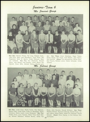Page 67, 1957 Edition, Cleveland High School - Beacon Yearbook (St Louis, MO) online yearbook collection