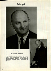 Page 12, 1964 Edition, Cleveland High School - Beacon Yearbook (St Louis, MO) online yearbook collection