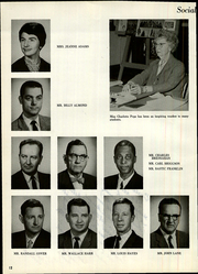 Page 16, 1964 Edition, Cleveland High School - Beacon Yearbook (St Louis, MO) online yearbook collection