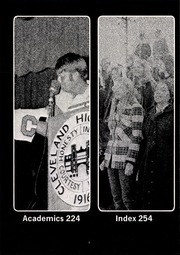 Page 10, 1973 Edition, Cleveland High School - Beacon Yearbook (St Louis, MO) online yearbook collection