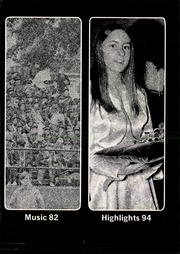 Page 7, 1973 Edition, Cleveland High School - Beacon Yearbook (St Louis, MO) online yearbook collection