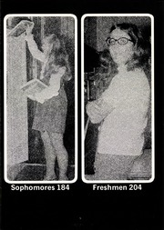 Page 9, 1973 Edition, Cleveland High School - Beacon Yearbook (St Louis, MO) online yearbook collection
