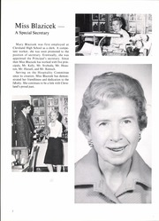 Page 6, 1974 Edition, Cleveland High School - Beacon Yearbook (St Louis, MO) online yearbook collection