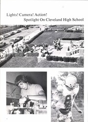 Page 8, 1974 Edition, Cleveland High School - Beacon Yearbook (St Louis, MO) online yearbook collection