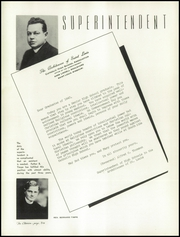 Page 12, 1940 Edition, St Marys High School - Green and White Yearbook (St Louis, MO) online yearbook collection