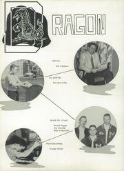 Page 12, 1956 Edition, St Marys High School - Green and White Yearbook (St Louis, MO) online yearbook collection