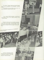 Page 16, 1956 Edition, St Marys High School - Green and White Yearbook (St Louis, MO) online yearbook collection