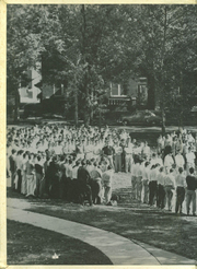 Page 2, 1956 Edition, St Marys High School - Green and White Yearbook (St Louis, MO) online yearbook collection