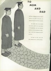 Page 6, 1956 Edition, St Marys High School - Green and White Yearbook (St Louis, MO) online yearbook collection