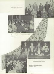 Page 7, 1956 Edition, St Marys High School - Green and White Yearbook (St Louis, MO) online yearbook collection