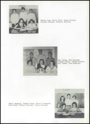 Page 13, 1958 Edition, Warsaw High School - Ozark Echoes Yearbook (Warsaw, MO) online yearbook collection