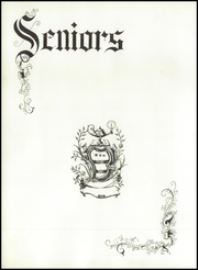 Page 14, 1958 Edition, Warsaw High School - Ozark Echoes Yearbook (Warsaw, MO) online yearbook collection