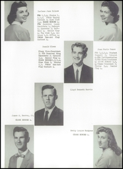 Page 17, 1958 Edition, Warsaw High School - Ozark Echoes Yearbook (Warsaw, MO) online yearbook collection