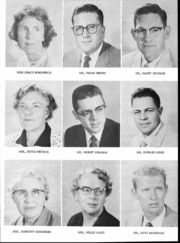 Page 11, 1958 Edition, Carson High School - Carneta Yearbook (Carson City, NV) online yearbook collection