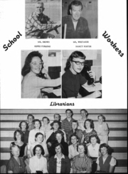Page 13, 1958 Edition, Carson High School - Carneta Yearbook (Carson City, NV) online yearbook collection