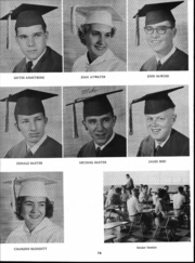 Page 16, 1958 Edition, Carson High School - Carneta Yearbook (Carson City, NV) online yearbook collection