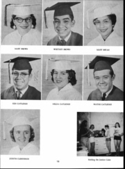 Page 17, 1958 Edition, Carson High School - Carneta Yearbook (Carson City, NV) online yearbook collection