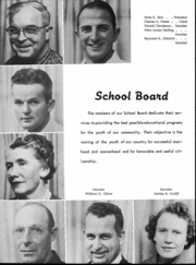 Page 8, 1958 Edition, Carson High School - Carneta Yearbook (Carson City, NV) online yearbook collection