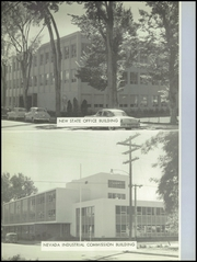 Page 10, 1960 Edition, Carson High School - Carneta Yearbook (Carson City, NV) online yearbook collection