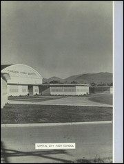 Page 14, 1960 Edition, Carson High School - Carneta Yearbook (Carson City, NV) online yearbook collection