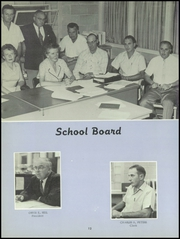 Page 16, 1960 Edition, Carson High School - Carneta Yearbook (Carson City, NV) online yearbook collection