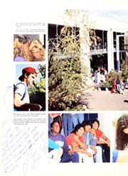 Page 12, 1988 Edition, Carson High School - Carneta Yearbook (Carson City, NV) online yearbook collection