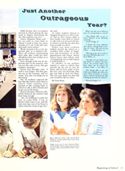 Page 13, 1988 Edition, Carson High School - Carneta Yearbook (Carson City, NV) online yearbook collection