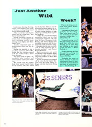 Page 14, 1988 Edition, Carson High School - Carneta Yearbook (Carson City, NV) online yearbook collection