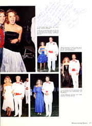 Page 17, 1988 Edition, Carson High School - Carneta Yearbook (Carson City, NV) online yearbook collection