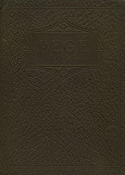 1931 Edition, West Nottingham Academy - Pege Yearbook (Colora, MD)