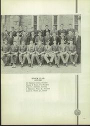 Page 16, 1940 Edition, West Nottingham Academy - Pege Yearbook (Colora, MD) online yearbook collection