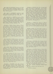 Page 12, 1944 Edition, West Nottingham Academy - Pege Yearbook (Colora, MD) online yearbook collection