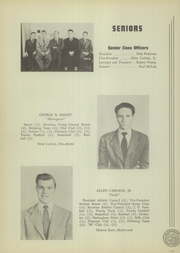 Page 14, 1944 Edition, West Nottingham Academy - Pege Yearbook (Colora, MD) online yearbook collection