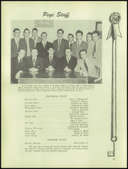 Page 16, 1949 Edition, West Nottingham Academy - Pege Yearbook (Colora, MD) online yearbook collection