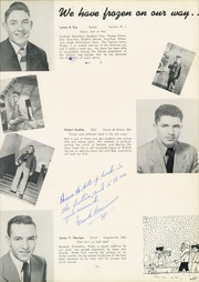 Page 15, 1950 Edition, West Nottingham Academy - Pege Yearbook (Colora, MD) online yearbook collection