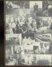 Page 2, 1950 Edition, West Nottingham Academy - Pege Yearbook (Colora, MD) online yearbook collection